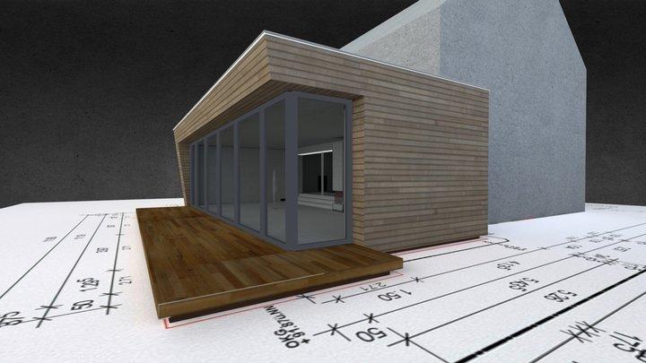 Architecture-SketchFab-306.zip 3D Model