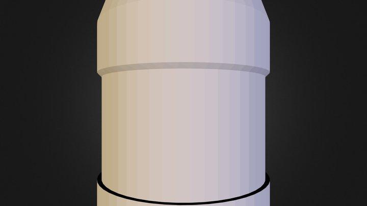 MATRIJSPROP_001.dwf 3D Model
