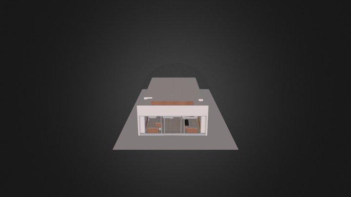 ZO 3D Model
