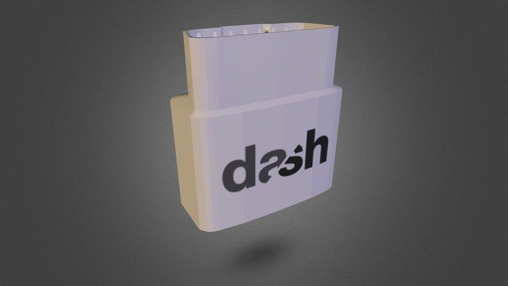 Dash 3D Model