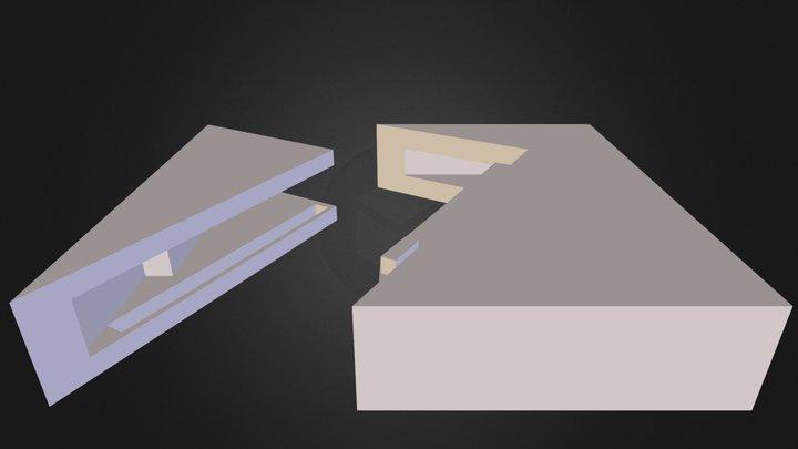 card_case_04.stl 3D Model