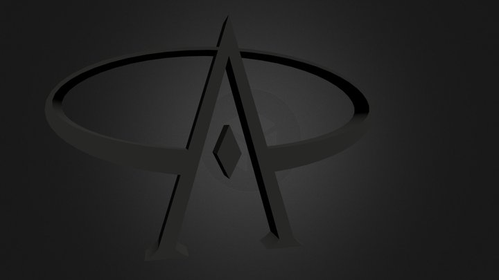 oa.blend 3D Model