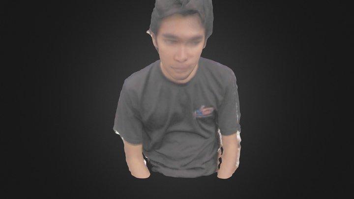 Fardin 3D Model