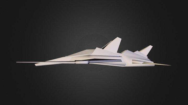 ship.obj 3D Model
