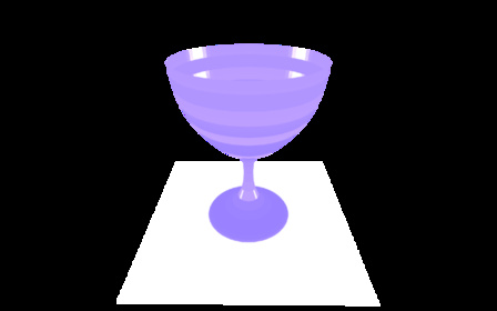 wine_Glass.blend 3D Model