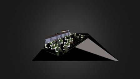 park2013 3D Model