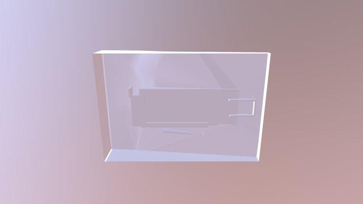 TestProject.dwf 3D Model