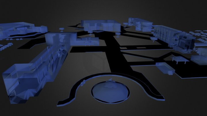 ITESM_L.zip 3D Model