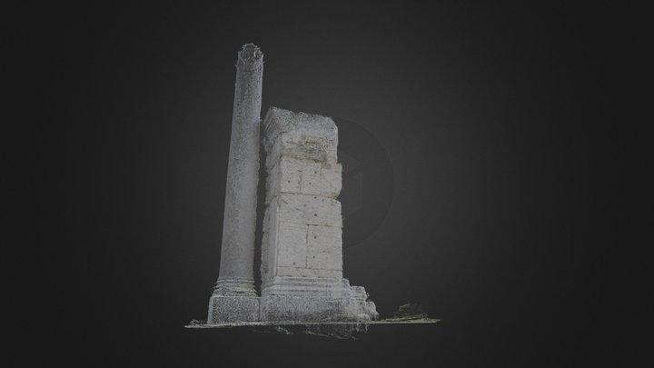 Ottavia.ply 3D Model