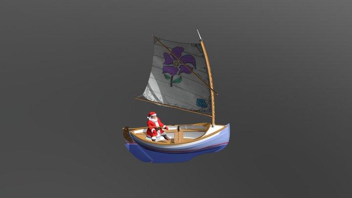 Ultra for Violet.zip 3D Model
