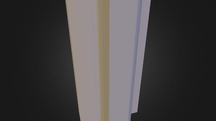 build02 3D Model
