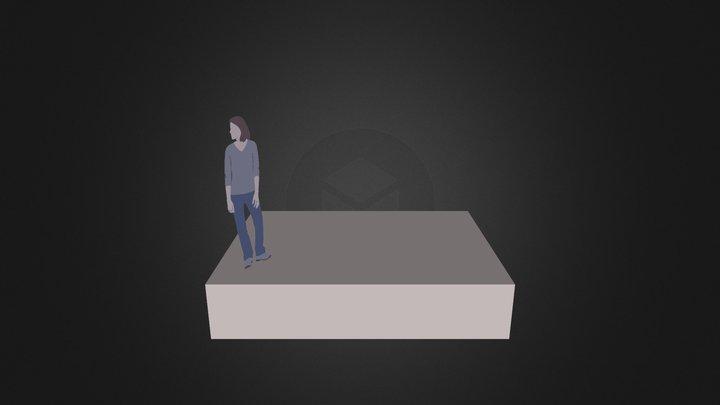 Unnamed 3D Model