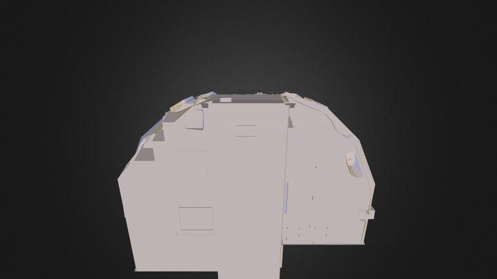 asd.obj 3D Model