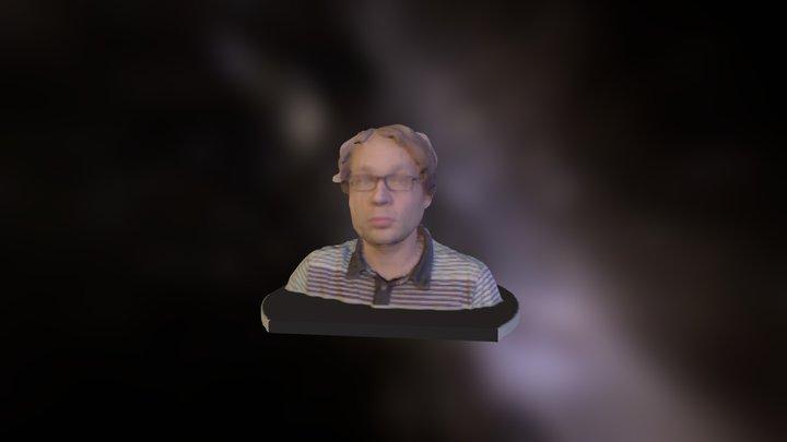 michi.wrl 3D Model
