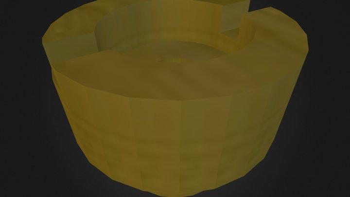 vežba14. 3D Model