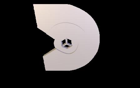 logo.obj 3D Model