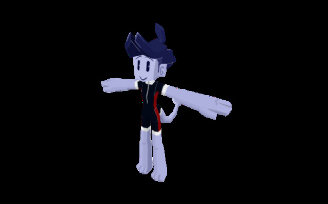 Fiz Bri 3D Model