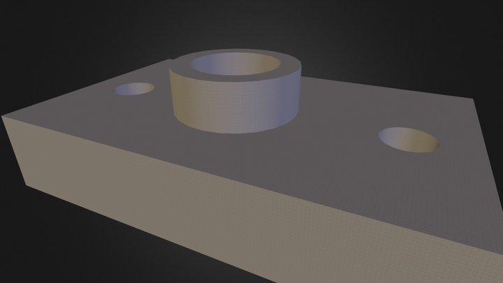 vežba 12. 3D Model