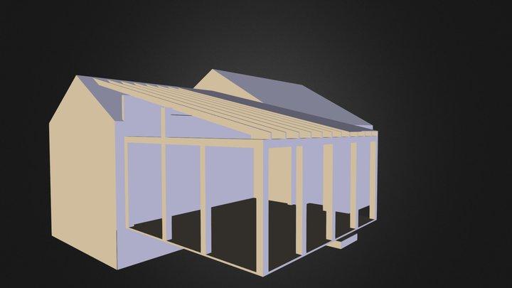 Marciasporch 3D Model