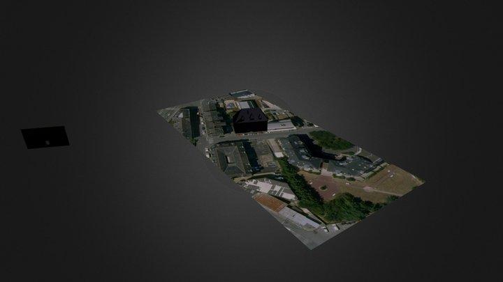 AIGA test 1 3D Model