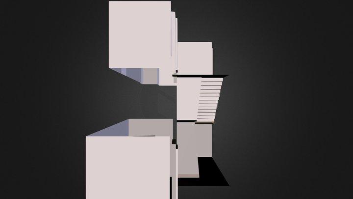 office quality texture.zip 3D Model
