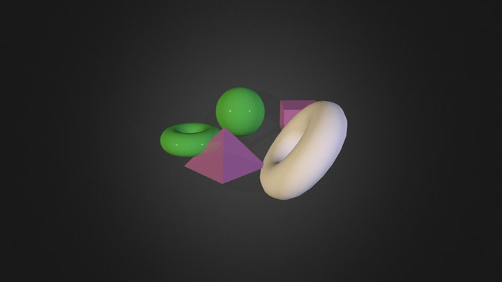 stillscene1b 3D Model