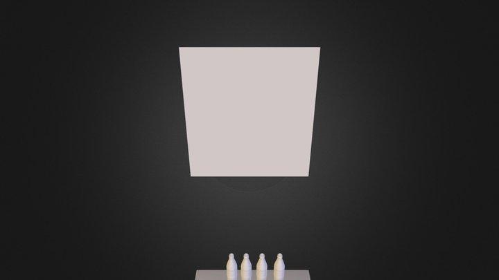 SABORES PEPSI.3DS 3D Model