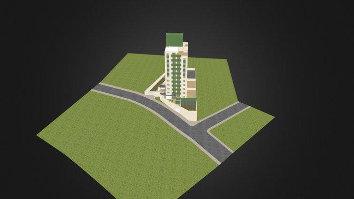 torre.zip 3D Model