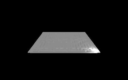 Game2.blend 3D Model