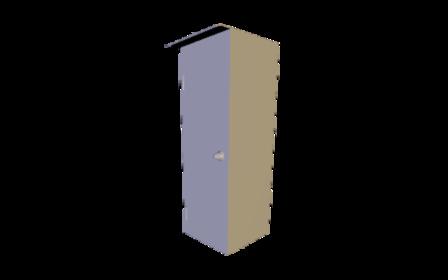 fire box sketchfab 3D Model