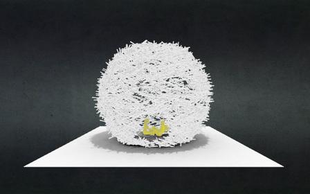 Lovenest 3D Model