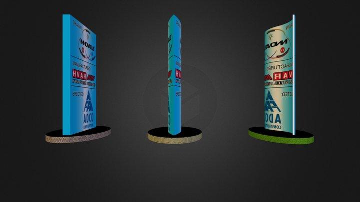Signagexxx.zip 3D Model
