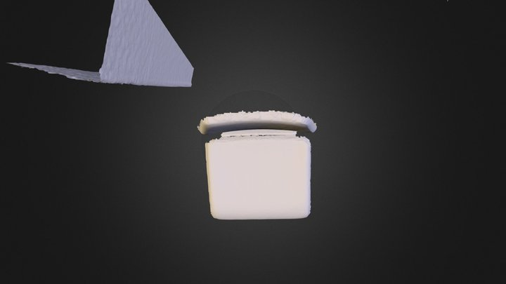 Chair1.ply 3D Model