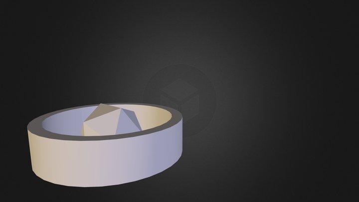 Untitled 1.3ds 3D Model