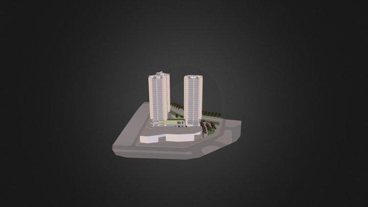 Mz 5 3D Model