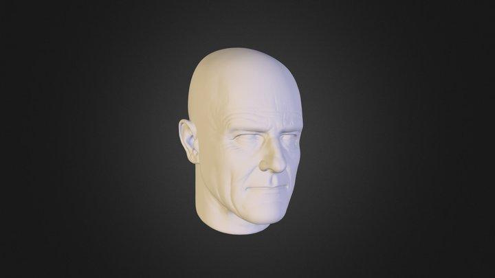 Walter_WIP 3D Model