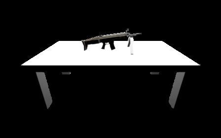 scar8_vitrine.blend 3D Model