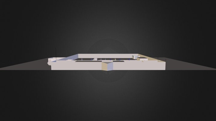 3.11 Layout & moyen de montage.zip 3D Model