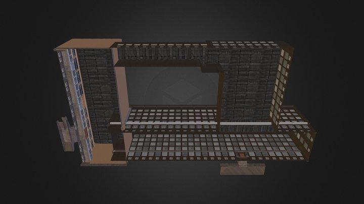 test.FBX 3D Model