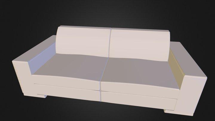 010802.3ds 3D Model