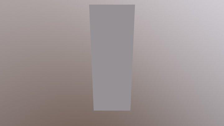 yingxingmen 3D Model