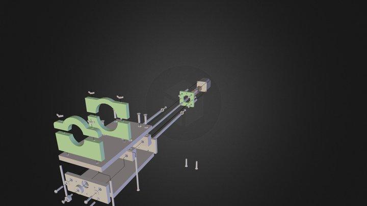 Testing 3D Model