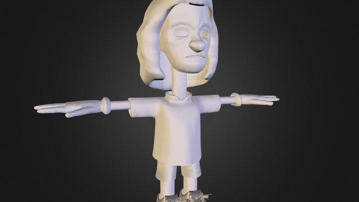 export.3DS 3D Model