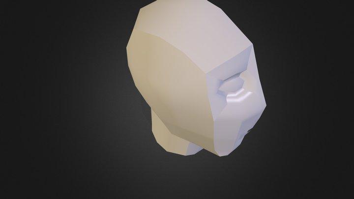 bead 3D Model