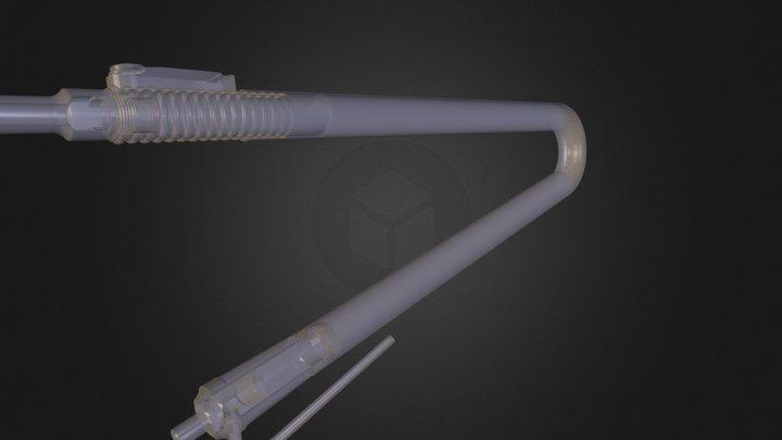SUMIG SU 27 Precision  3D Model