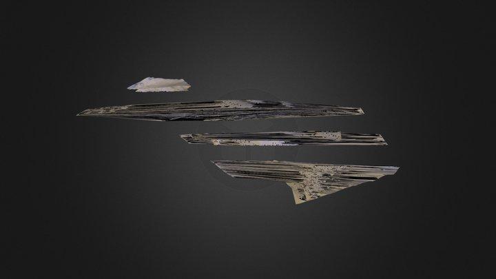 Txerritxoa.3ds 3D Model