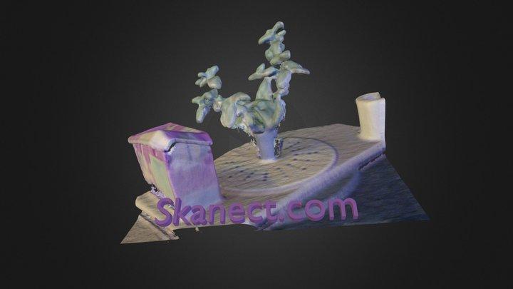 mynta_jed 3D Model