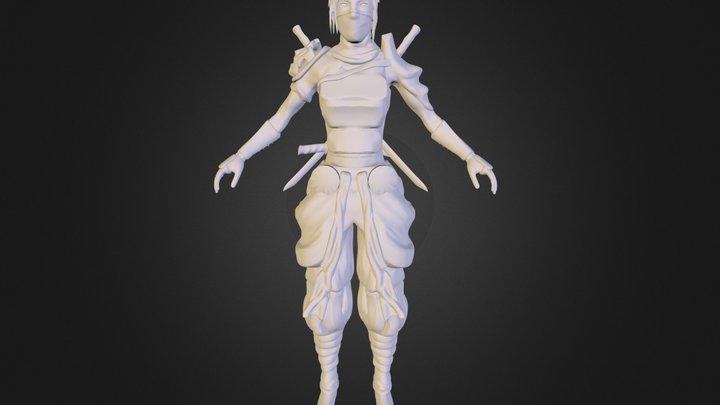 MC_Co's_Concept 3D Model