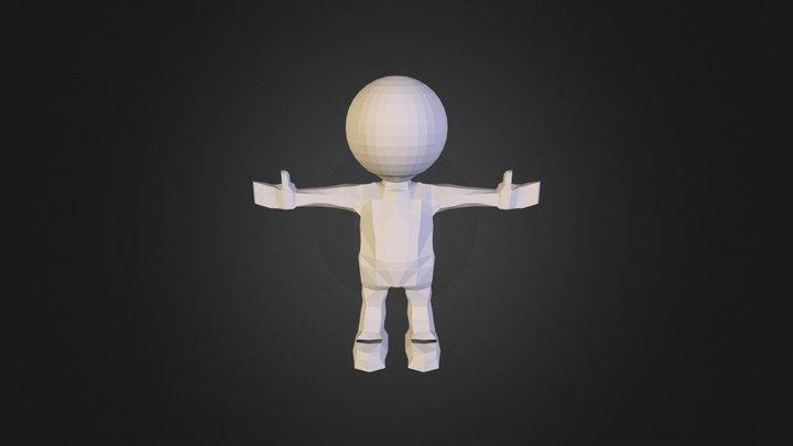 ZD_low 3D Model