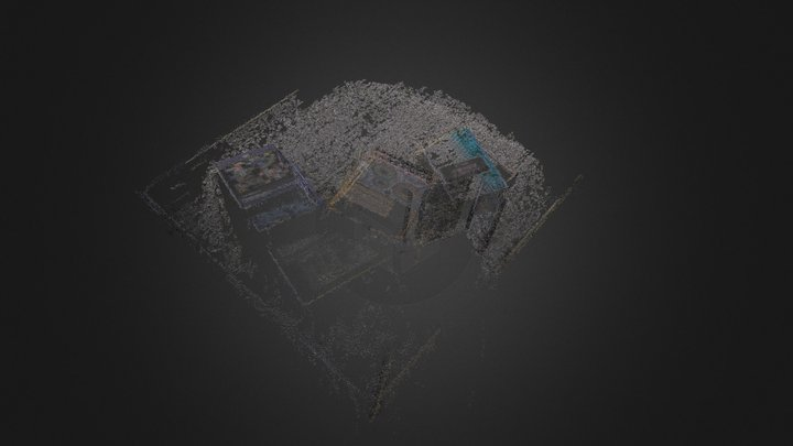 bundler-random.ply 3D Model